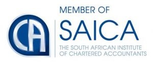 Member of SAICA
